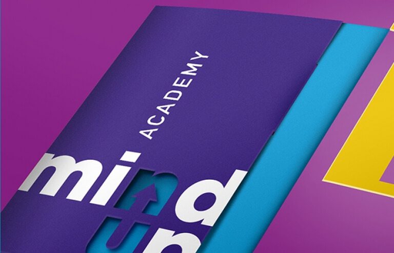 MIND UP ACADEMY